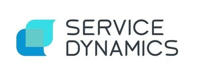 Service Dynamics Logo